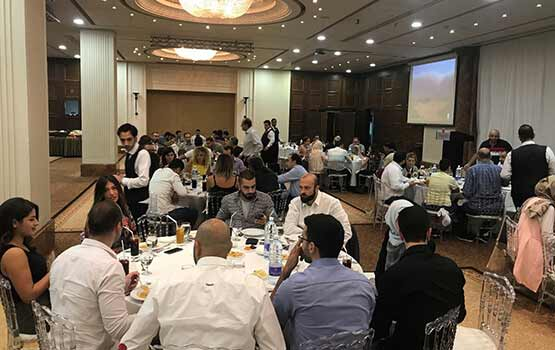 Employees Annual Iftar